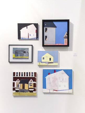Susan Eley Fine Art at Art Toronto 2015, installation view