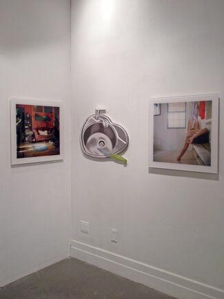 Habitat: Lori Larusso and Sarah Kaufman, installation view