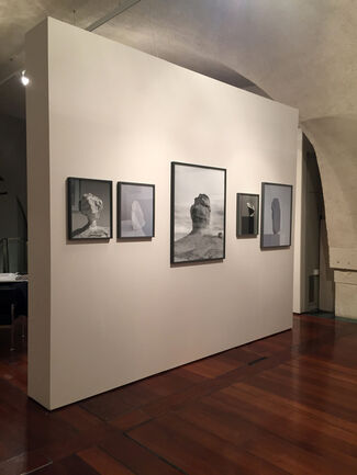 The Ravestijn Gallery at Photo London 2015, installation view