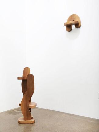 """Hard Round"" By Soft Baroque, installation view"