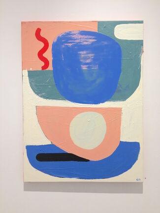 Chaz Bundick (Toro Y Moi) : Inner World Problems, installation view