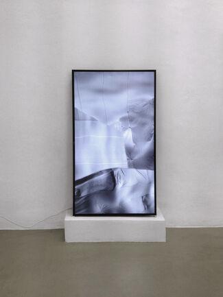 HUBERT BLANZ. TwentyFourSeven, installation view