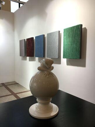 Johyun Gallery at ART021 Shanghai Contemporary Art Fair 2015, installation view