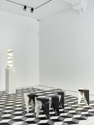 Álvaro Catalán de Ocón - Double Game, installation view