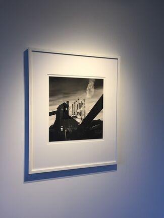 Michael Kenna - Rouge, installation view