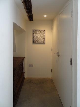 Tobias Buckel, installation view