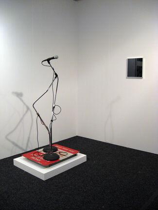 Hionas Gallery at NADA New York 2014, installation view