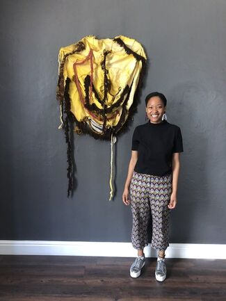 Bulumko Mbete | A Thousand Things, installation view