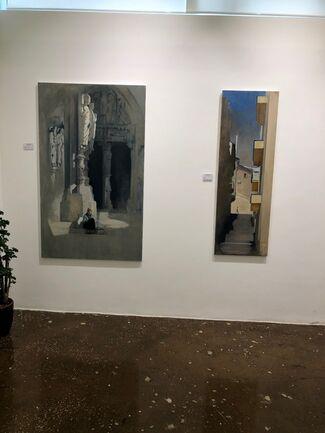 ANTOINE VINCENT, installation view