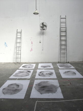 HILO GALERÍA at arteBA 2017, installation view