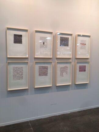 Polígrafa Obra Gráfica at ArtRio 2015, installation view