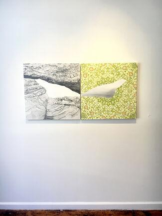 Kiki Gaffney: The Space In Between, installation view