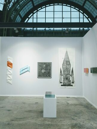 VILTIN Gallery at Art Paris 2019, installation view