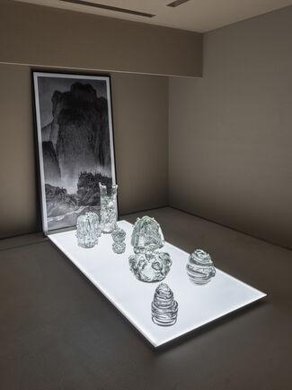 Ritsue Mishima: Water Veins, installation view