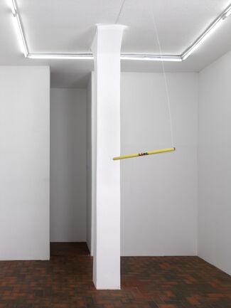 Kitty Kraus, installation view