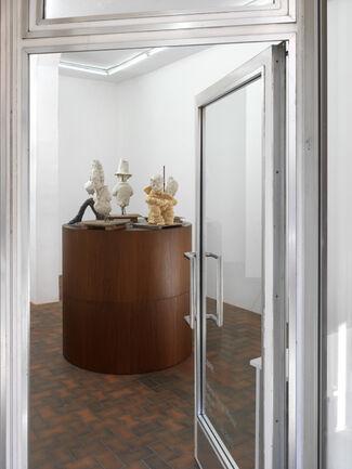 Paloma Varga Weisz: Unfired, installation view