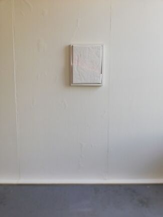 After Translation, installation view
