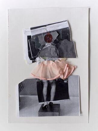 Winsor Gallery at Art Toronto 2015, installation view