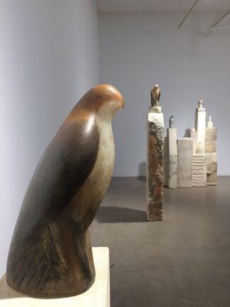 Jane Rosen: Cash Morandi, installation view