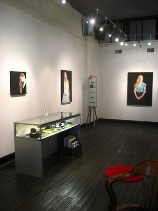 Julia, installation view