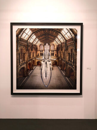 UNIX Gallery at The Photography Show 2018, presented by AIPAD, installation view