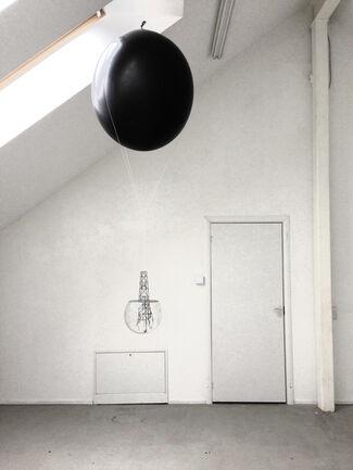 NEW STORIES, installation view