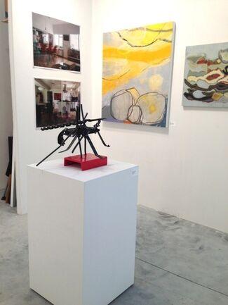 Susan Eley Fine Art at CONTEXT Art Miami 2013, installation view