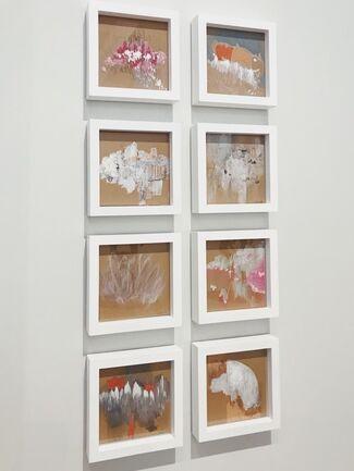 Technique, installation view