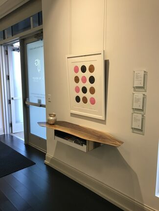 Back To Basics: Art 101, installation view