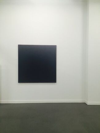 "Sergio Lucena, ""ÆNIGMA"", installation view"