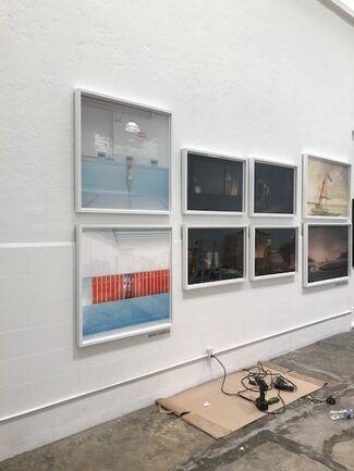 Momentum Fine Art Loot Momentum Mexico DF 2017, installation view