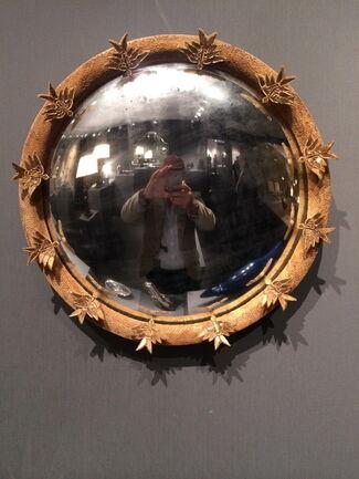 Jean-David Botella at The Salon: Art + Design, installation view