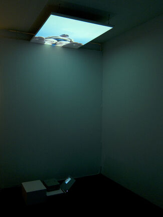 Cynthia Corbett Gallery at VOLTA11, installation view