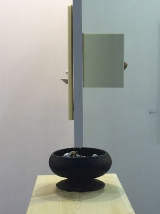 Aye Gallery at Art Beijing, installation view