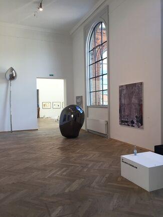 Galerie Forsblom at CHART | ART FAIR 2016, installation view