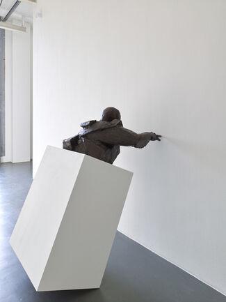 Öğüt - Macuga, installation view