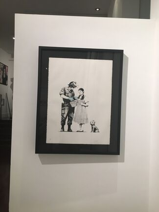 Art Basel & Art Miami 2017 Private Viewings, installation view