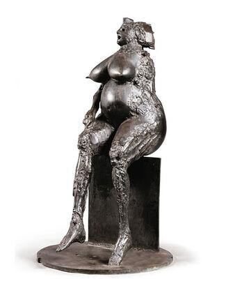 Saint-Tropez Art Show 2020, installation view