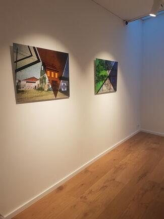 Abandoned | Greet Weitenberg, installation view