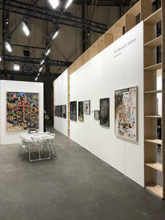 The Ravestijn Gallery at Unseen Photo Fair 2017, installation view