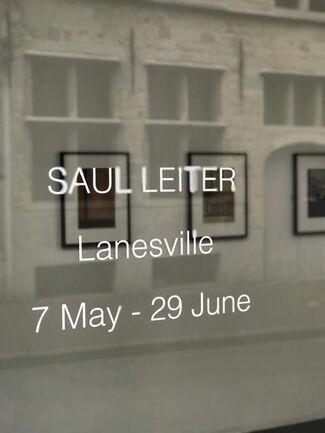 Lanesville, installation view