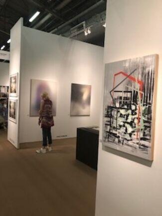 Z Gallery Arts at Art New York 2018, installation view