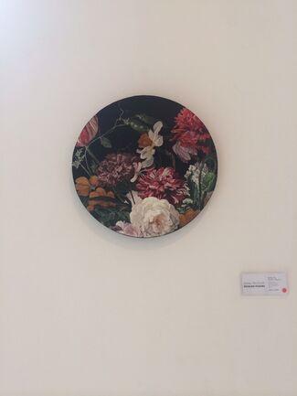 James McGrath   Ocular, installation view
