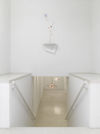 Björn Dahlem | Kosmorama, installation view