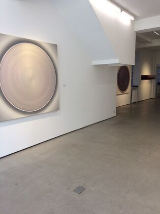 Lumière: Seeing in New Light, installation view