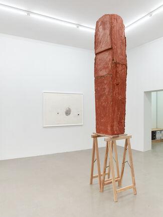 Esther Kläs / Linda Matalon, installation view