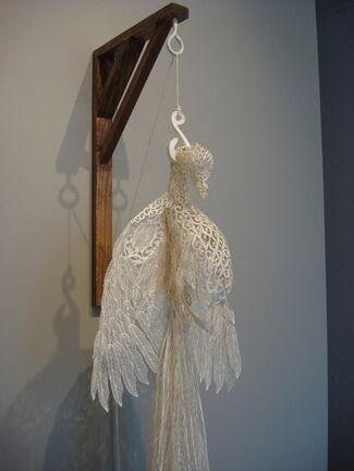 Elizabeth Alexander | Mary Mary, installation view