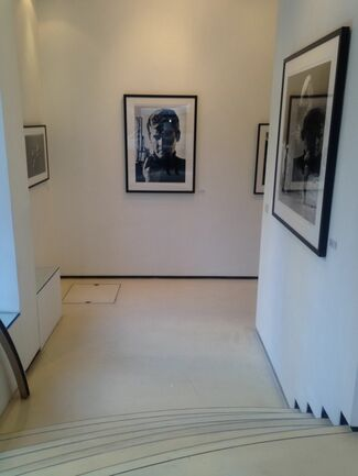 Terry O'Neill   All About Bond, installation view