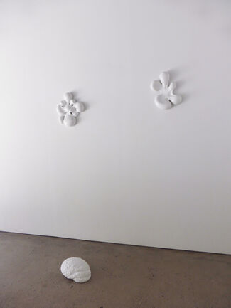 Oh Deer!, installation view