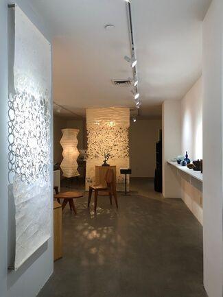 """Chashitsu"" - Japanese Tea Room, installation view"